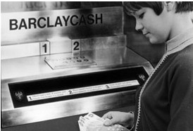 The history of ATMs | Capital ATM